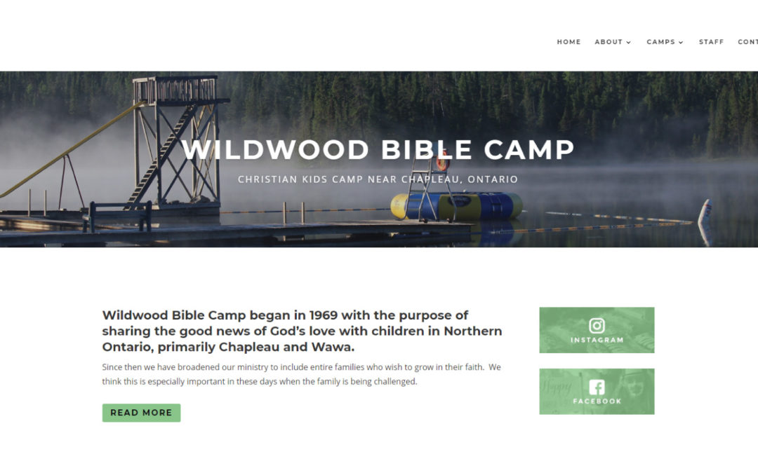 Wildwood Bible Camp