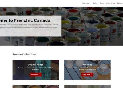Frenchic Canada
