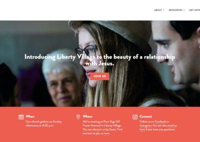 Liberty Grace