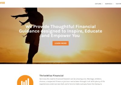 Thrivewise Financial