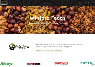 Winford Foods